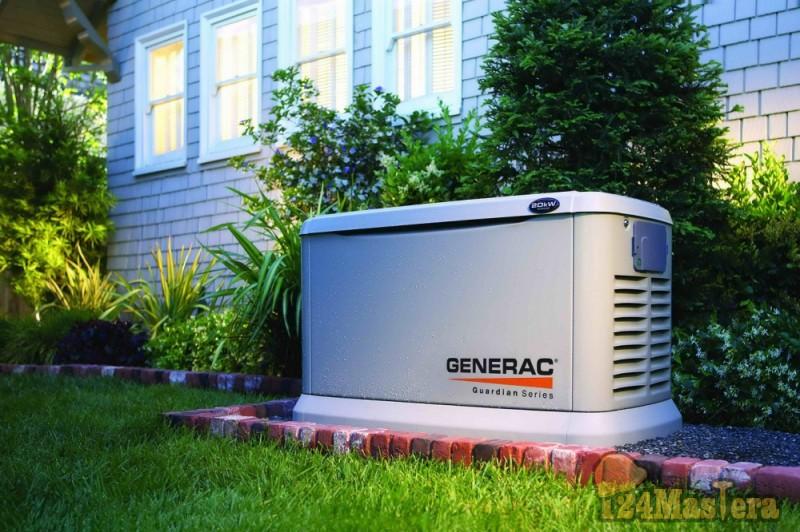 Газовые генераторы: характеристики, преимущества