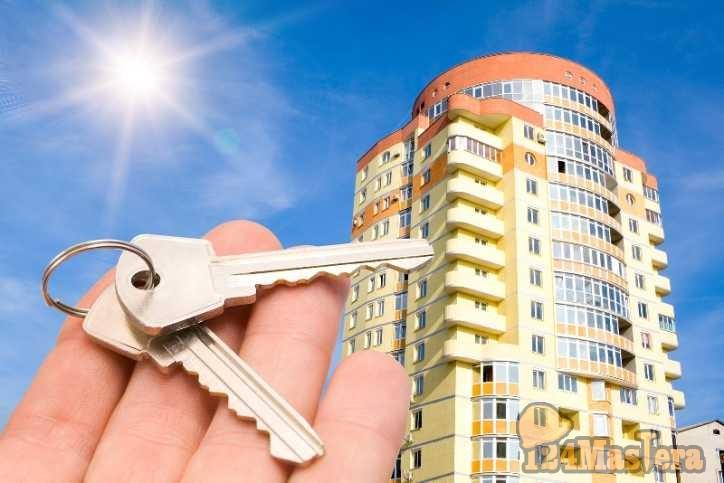 Приезжие из других регионов в год покупают на Кубани  20 тысяч кв