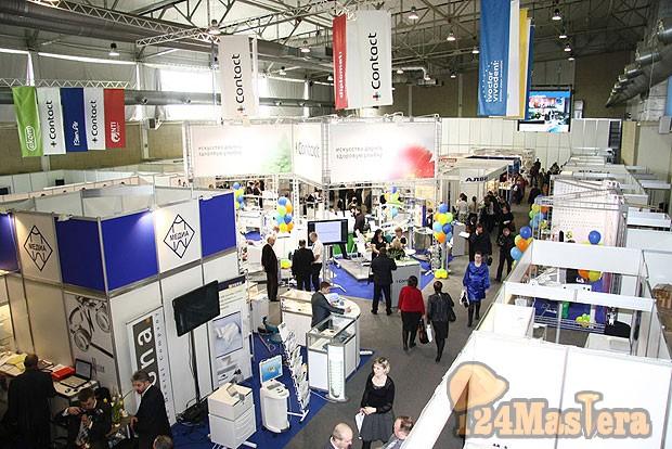 Главная строительная выставка Сибири