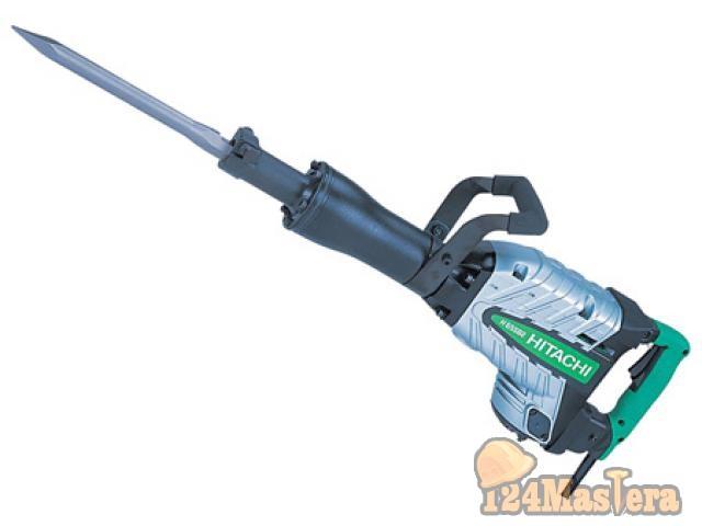 пика для отбойный молоток hitachi h65sb2