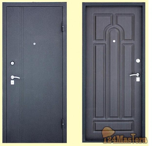 двери входные м войковская