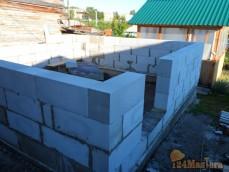 Баня с комнатой отдыха. Данная работа от 100.000 руб Обращ...