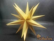 Декоративные звезды