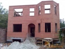 Производим проектировку и строительство домов под ключ.