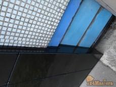 """Монтаж навесного вентилируемого фасада, материал """"Керамогранит"""""""