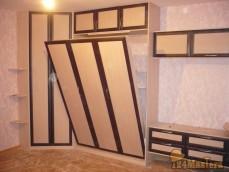Шкафы кровати. Цена от 15т.р. м.п.