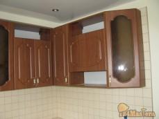 Сборка мебели, установка кухни
