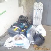 Минимальный набор инструмента для электромонтажа!