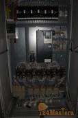Щит управления насосной группой из 5 насосов мощностью по 35 кВт, Насосная станция второго...