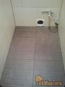 Туалет под ключ