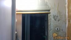 ФОТО обрамление Г-образный проем в несущей стене перед вхо...