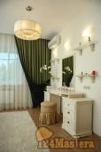 Спальня. Квартира на ул.Е.Стасовой