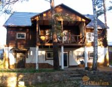 Строительство деревянных домов(технология ручной рубки)