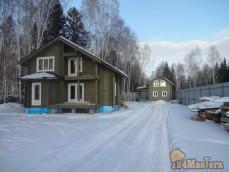 Малоэтажное строительство 297-82-13 строимдома24.рф