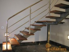 любые виды лестниц