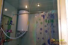Услуги сантехника: установка водосчетчиков, замена труб на полипропилен, установка санфаян...