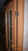Двери из Леруа свежие из упаковки, петли накладные, я назв...