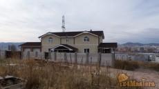 Недвижимость загородный дом но в Красноярсе