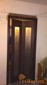 Складная дверь под ключ в этом варианте 9000 руб. предлага...
