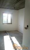 Отделка дома в Нанжуль Требовалось оштукатурить под маяк и зашпатлевать под обои. Позже кл...