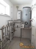 Электрическое подключение котлов , бойлеров и т.д . Электромонтажные работы , квалифициров...