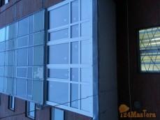 Другая система встроенного балкона