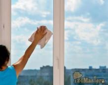 Окна–это «глаза» любого помещения,поэтому их чистотой ни в...