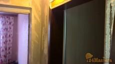 Слева проем в несущей стене после демонтажа, справа происх...