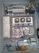 Автоматика для управления вентиляцией