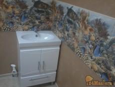 Сборка,установка мебели для ванной