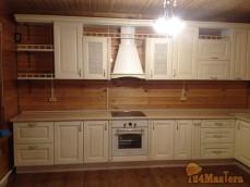 Сборка мебели. Сборка кухни. Установка быт. приборов.