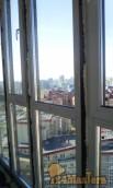 Система встроенного балкона встроенная в каркас с демонтаж...