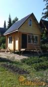 Построили домик 4,5*4м. Сделали за 14 дней, стоимость 1800...