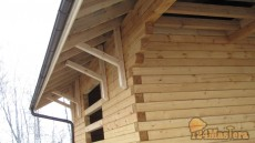 Построим дачный домик, баню, беседку. Выполним отделку. строимдома24.рф 297-82-13 Дмитрий ...