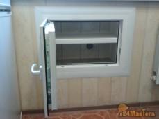 Зимний холодильник под ключ.Внутренняя отделка.