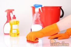 Выполним работы по уборке Вашего дома/квартиры/коттеджа