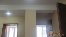 Ремонт квартиры на Шумяцкого