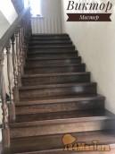 Монтирование лестниц