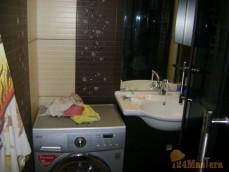 Ванная room с дуевой кабиной плитка Чехия
