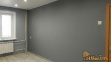 Комната под покраску.