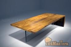 Кофейный столик. Модель.