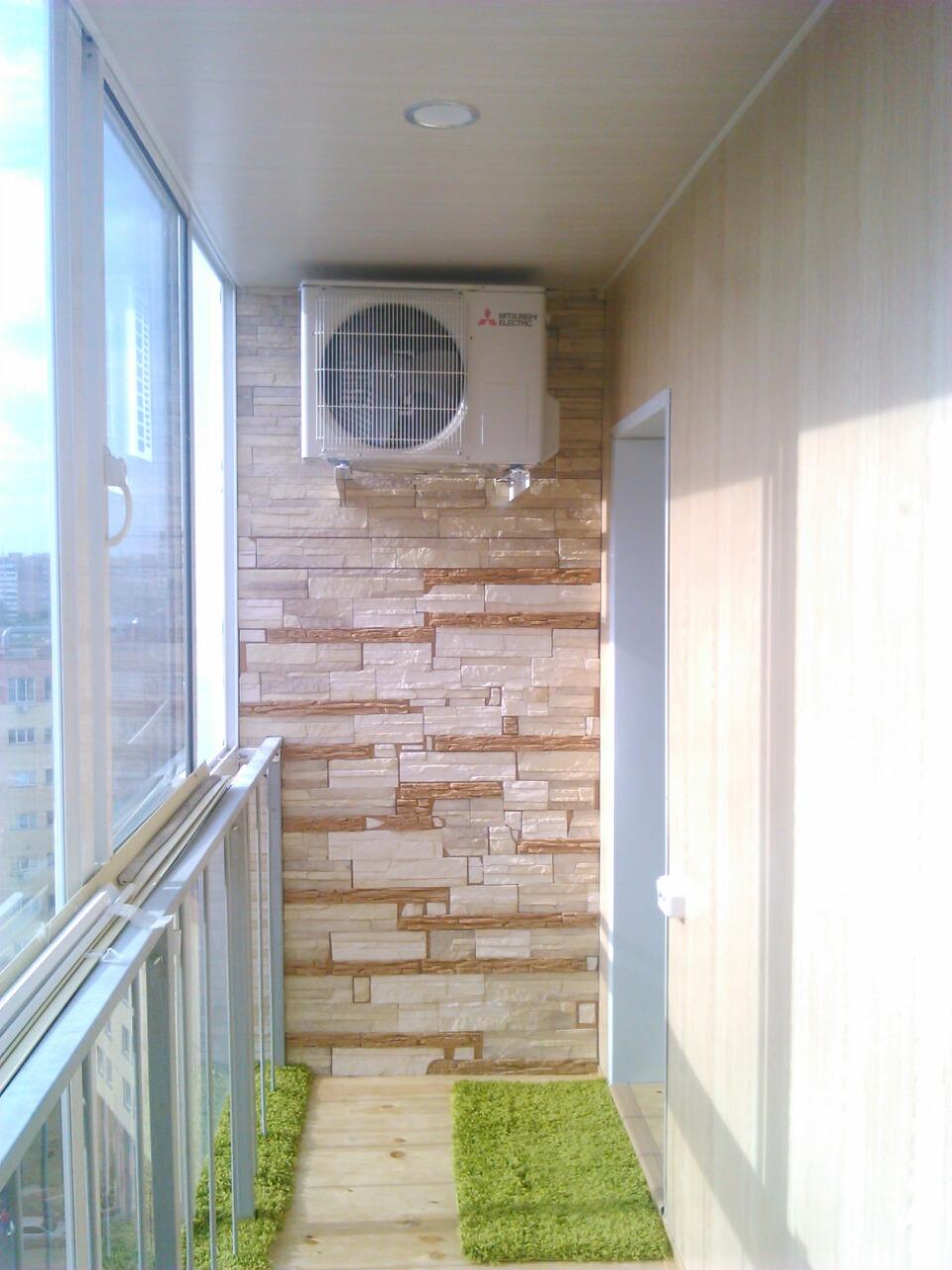 Ремонт, утепление балконов. краснодарский край, краснодар.