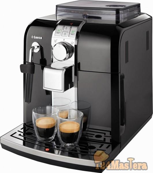 Что может привести к поломке кофемашины Saeco?