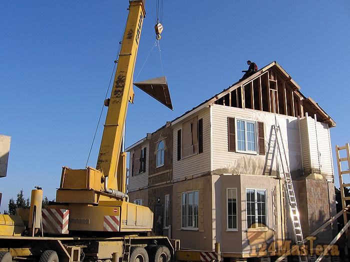 Надзор в малоэтажном строительстве