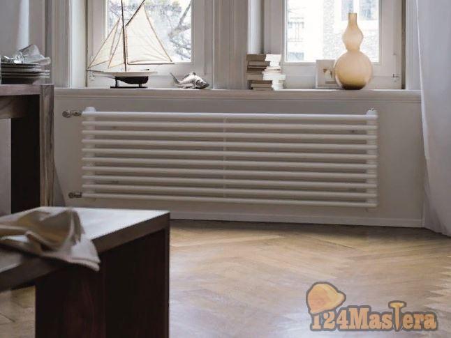 Дизайнерский радиатор - модный, эффектный и практичный элемент интерьера