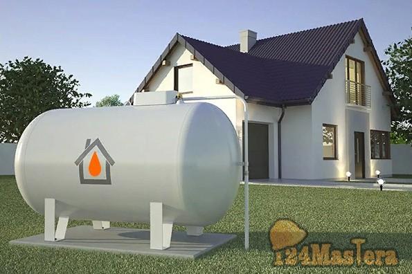 Разные методы автономного газоснабжения