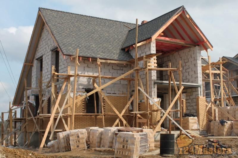 Разрешение на строительство частного дома 2016