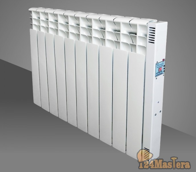 Новое энергосберегающее отопление