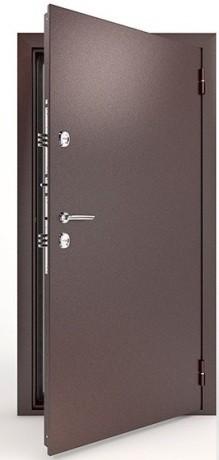 Новая дверь Термодверь 30 от фабрики БМВД