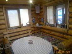 Баня ,комната отдыха снт Сады(Берёзовка)